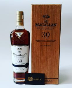 Macallan 1962 Fine & Rare 15 Years Old - TheWhisky SG